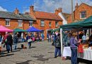 2018 Dates for Kineton Farmers Market – Next date July 14th