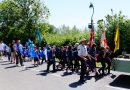 1st Kineton Scout Fete/Parade and Village Show