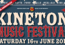 Tickets for Kineton Music Festival 2018 now available