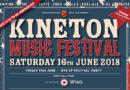 Kineton Music Festival is just around the corner